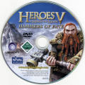 Heroes of Might and Magic V: Hammers of Fate Windows Media