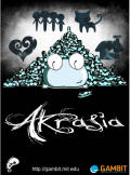 Akrasia Windows Front Cover