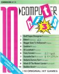 10 Computer Hits 3 Commodore 64 Front Cover