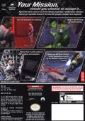 Mission: Impossible - Operation Surma GameCube Back Cover