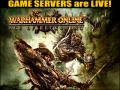 Warhammer Online: Age of Reckoning Windows Front Cover