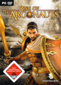 Rise of the Argonauts Windows Front Cover