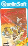 Helikopter-Jagd Commodore 64 Front Cover