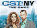 CSI: NY - The Game Windows Front Cover