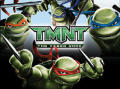 TMNT Windows Front Cover