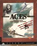 Aces: The Complete Collector's Edition Windows 3.x Front Cover