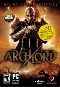 ArchLord Windows Front Cover