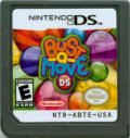 Bust-a-Move DS Nintendo DS Media
