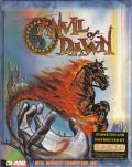 Anvil of Dawn DOS Front Cover