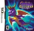 Spyro: Shadow Legacy Nintendo DS Front Cover