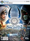 Sacred 2: Fallen Angel Windows Front Cover