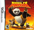 Kung Fu Panda Nintendo DS Front Cover