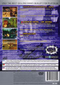 Ratchet & Clank: Up Your Arsenal PlayStation 2 Back Cover