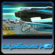 WipEout HD PlayStation 3 Front Cover