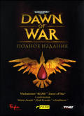 Warhammer 40,000: Dawn of War - The Complete Collection Windows Front Cover