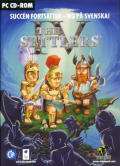 The Settlers: Fourth Edition Windows Front Cover