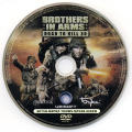 Brothers in Arms: Road to Hill 30 Windows Media