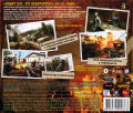 Far Cry 2 Windows Back Cover