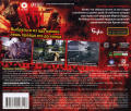 Brothers in Arms: Hell's Highway Windows Back Cover