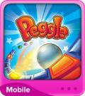 Peggle BREW Front Cover