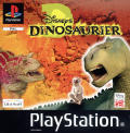 Disney's Dinosaur PlayStation Front Cover