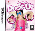 My Dress-Up Nintendo DS Front Cover