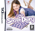 My Secret Diary Nintendo DS Front Cover