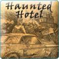 Haunted Hotel Macintosh Front Cover