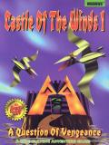 Castle of the Winds I: A Question of Vengeance Windows 3.x Front Cover