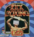 Panza Kick Boxing DOS Front Cover