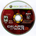 Gears of War 2 (Limited Edition) Xbox 360 Media Game disc