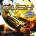 L. A. Rush Windows Front Cover
