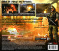 Frontlines: Fuel of War Windows Back Cover