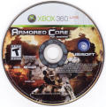 Armored Core: For Answer Xbox 360 Media