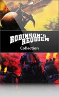 Robinson's Requiem Collection Windows Front Cover