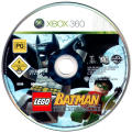 LEGO Batman: The Videogame Xbox 360 Media