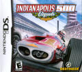 Indianapolis 500 Legends Nintendo DS Front Cover