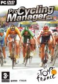 Pro Cycling Manager: Season 2008 Windows Front Cover
