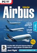 Airbus Collection Windows Front Cover