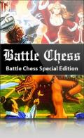 Battle Chess Special Edition Macintosh Front Cover