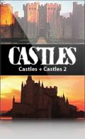 Castles + Castles 2 Macintosh Front Cover