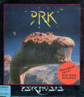 Ork Amiga Front Cover