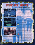 Future Wars: Adventures in Time Amiga Back Cover