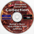 Grandslam Gamer Gold Collection Amiga CD32 Media