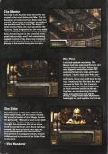 Fallout 2 Macintosh Inside Cover Right Flap