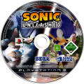 Sonic Unleashed PlayStation 3 Media