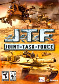 Joint Task Force Windows Front Cover
