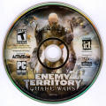 Enemy Territory: Quake Wars Windows Media