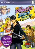 The Princess Bride Game Macintosh Front Cover