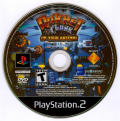 Ratchet & Clank: Up Your Arsenal PlayStation 2 Media